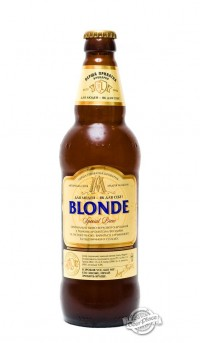 Blonde - еще одна новинка от ППБ