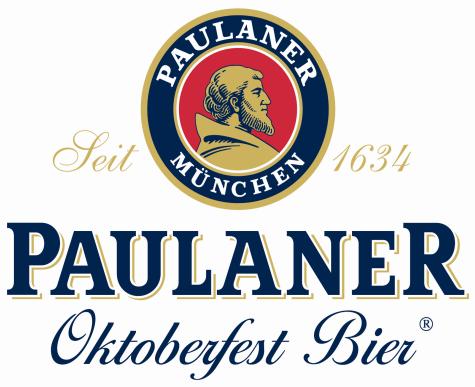 Pailaner Oktoberfest Bier Logo