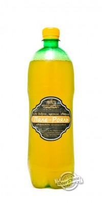Пале-Рояль - новый сезонный сорт от Одесской частной пивоварни