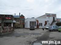 Пегас - новая мини-пивоварня в Луганске