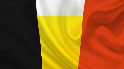 Бельгийские пивовары создали пивной флаг своей страны