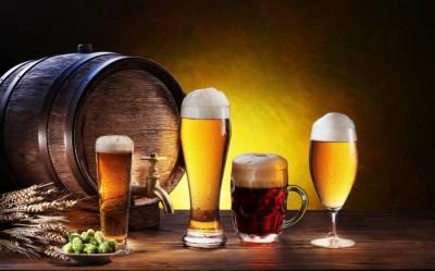 Розыгрыш бочки пива в пабе ProRock