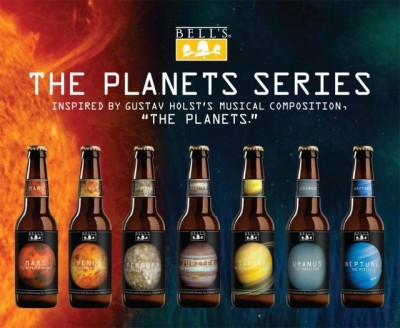 Планетарное пиво