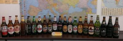 Завоз польского пива в Пивной карте