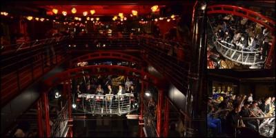 Открытие Правда. Beer Theatre. и много бельгийского пива во Львове