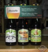 Бельгийские новинки от Prestige beer