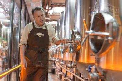 American Pale Ale - новый сезонный сорт Проходимца