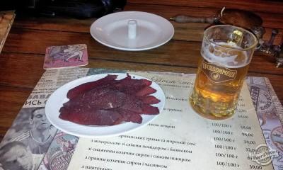 Краш-тест ресторана-пивоварни Проходимец