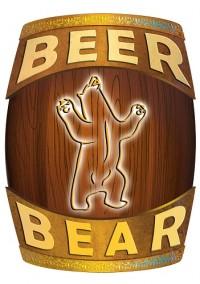 Мини-пивоварня BEAR. Киев