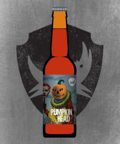 Pumpkinhead - новинка от BrewDog