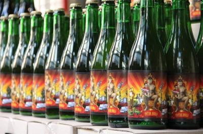 Putin Huilo - новое пиво от Правда. Beer Theatre.