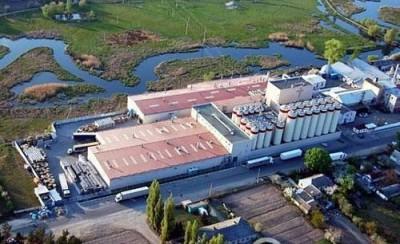 Радомышльскому пивзаводу придется возместить 35 млн. грн. ущерба за воду