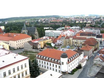 Город Раковник | Rakovnik. Чехия