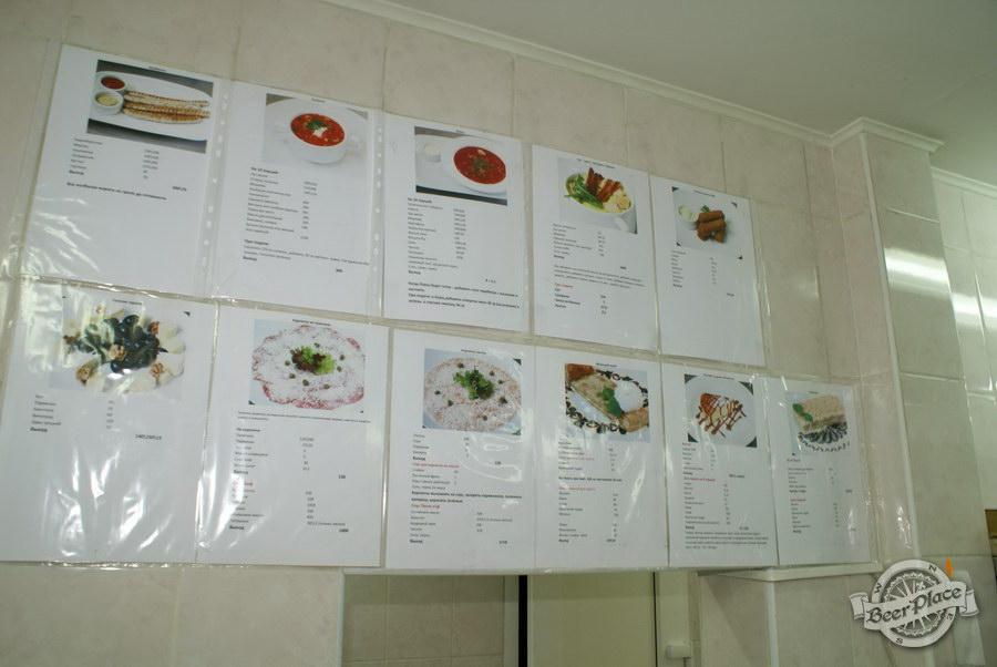 Обзор пивного клуба Рыжая Корова. Рецепты блюд