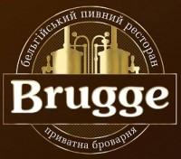 Брюгге. Ресторан-пивоварня. Киев