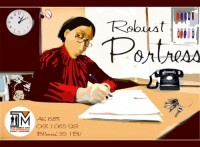 Пиво Robust Portress