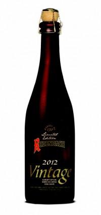 Rodenbach Vintage 2012 - новинка от Beershop.com.ua