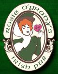 Ирландский паб «Rosie O'Grady's» «Рози О'Гредис». Киев