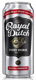 Новинки от United Dutch Breweries в Украине