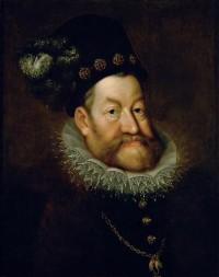 Король Рудольф II
