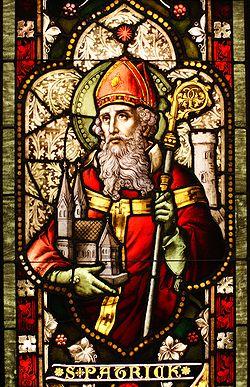 Святой Патрик (Saint Patrick)