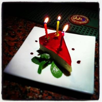 День рождения Sepia Pub