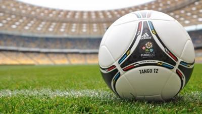 Прямі футбольні трансляції в Славутич Шато