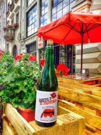 Пиво Шото со Львова