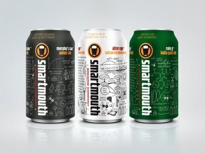 В США выпустили научное пиво