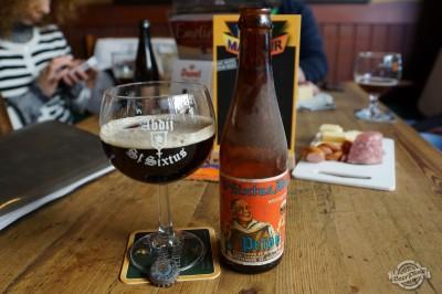 Пиво St. Sixtus