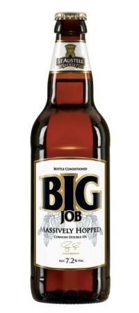St.Austell Big Job - британская новинка в Goodwine
