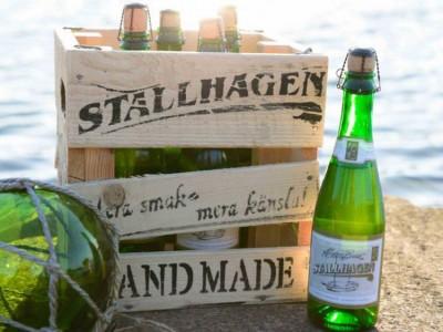 Stallhagen - пиво из 1842 года