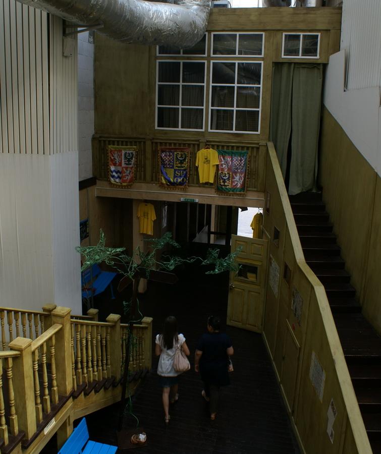 Чешский ресторан Старомак. VIP-зал