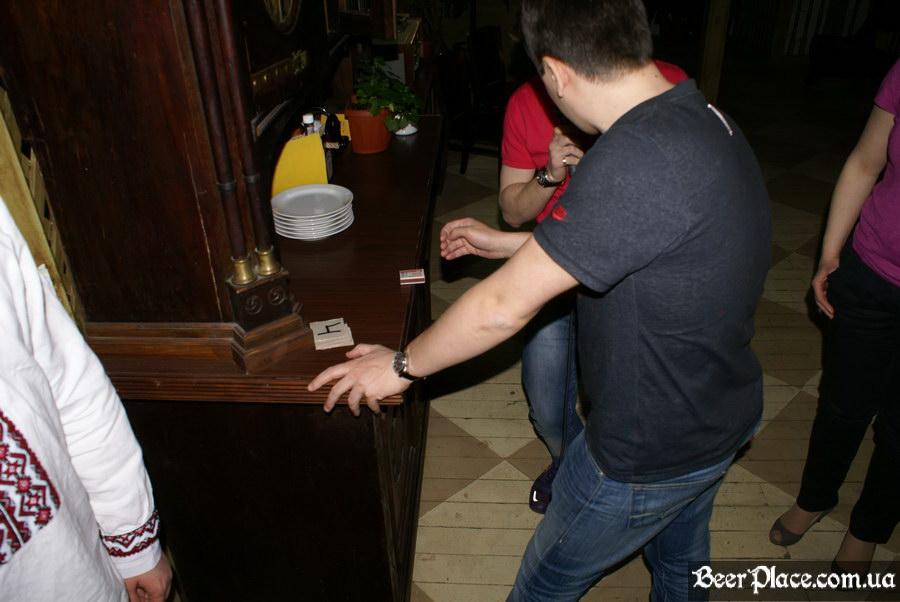 Старомак. Славности пива. Апрель 2011. Чего вы говорите делать надо?