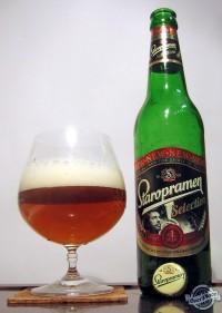Дегустация пива Staropremen Selection