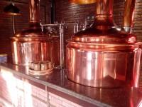 Старый мельник - новая мини-пивоварня в Полтаве