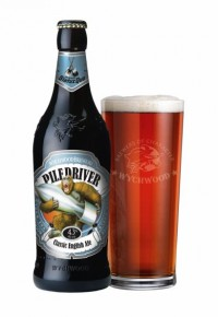 Piledriver - пиво от группы Status Quo