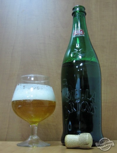 Stella Artois из Бельгии