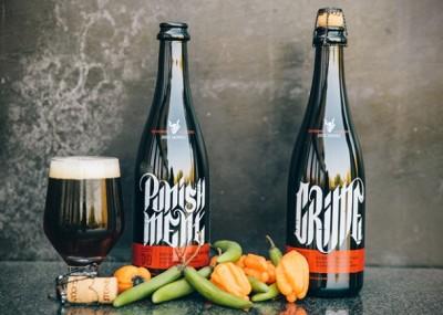 Наказания больше не наливать: пиво по мотивам романа Достоевского появилось в США