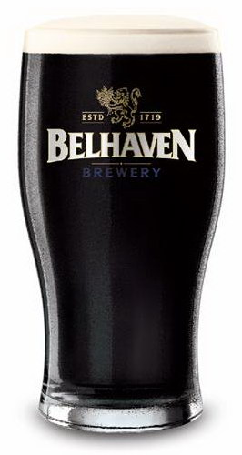 Пиво BELHAVEN SCOTTISH STOUT title=