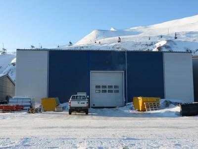 Svalbard Bryggeri - самая северная пивоварня в мире