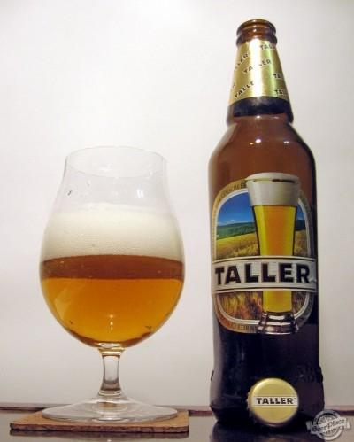 Дегустация пива TALLER
