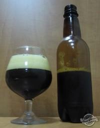 Темное Медовое - шикарное темное пиво от Черкасской Баварии