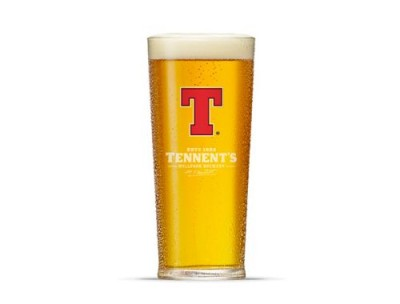 Tennent's Original Export Lager в Украине