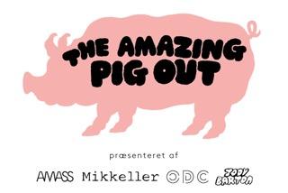 The Amazing Pig Out или где покушать пивную свинину
