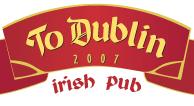 Ирландский паб To Dublin