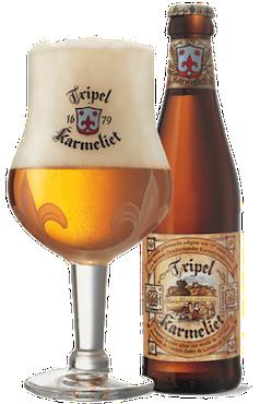 Пиво Tripel Karmeliet