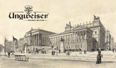 Ungweiser Wiener Weizen - новий сезонний сорт від Хмiльної хати