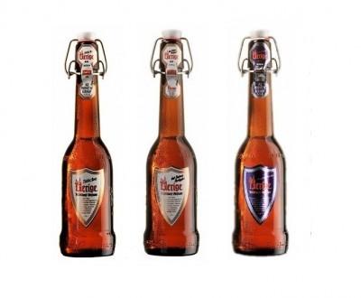 Немецкое пиво Uerige в Сильпо
