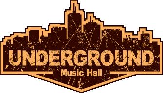 Underground Music Hall. Киев. Петровка
